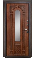 Входная металлическая дверь Белуга Лацио