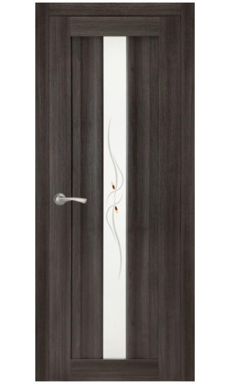 Дверь Фрида Венге 502