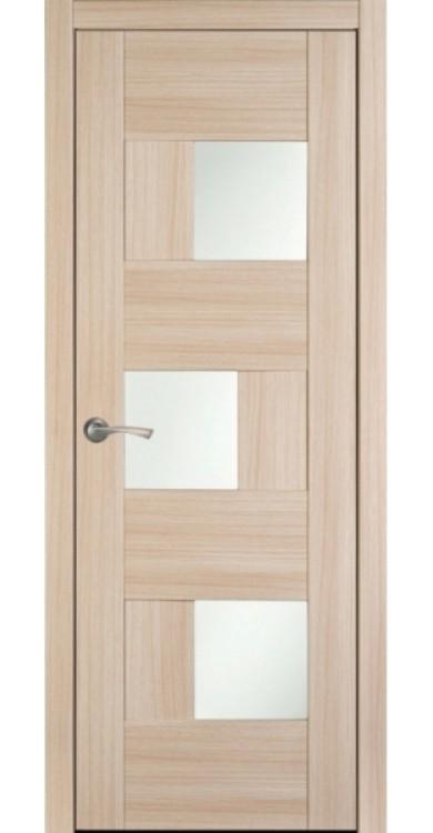 Дверь Астрид Беленый дуб 301