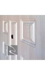 Входная дверь БЕЛУГА Сенатор-R