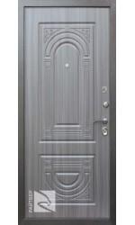 Входная дверь БЕЛУГА Премьер-R